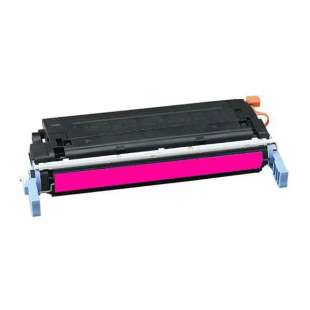 Compatible for HP C9723A (641A) toner cartridge - magenta