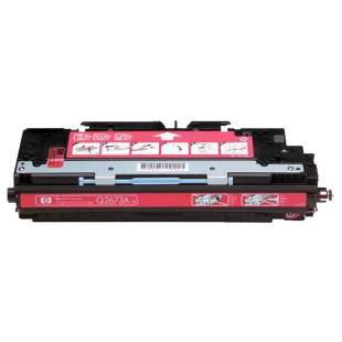 Compatible for HP Q2673A (309A) toner cartridge - magenta