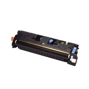 Compatible for HP Q3960A (122A) toner cartridge - black cartridge