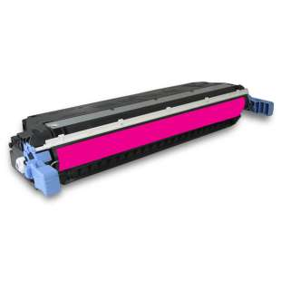 Compatible for HP Q3963A (122A) toner cartridge - magenta