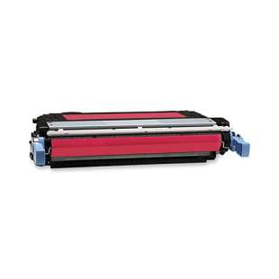 Compatible for HP Q5953A (643A) toner cartridge - magenta
