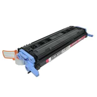 Compatible for HP Q6003A (124A) toner cartridge - magenta