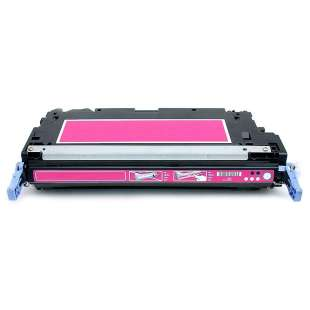 Compatible for HP Q6473A (502A) toner cartridge - magenta