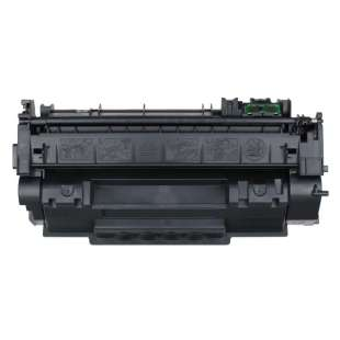Compatible for HP Q7553X (53X) toner cartridge - high capacity black