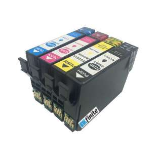 INKfinite Compatible Cartridges Multipack for Epson 220XL - 4 pack