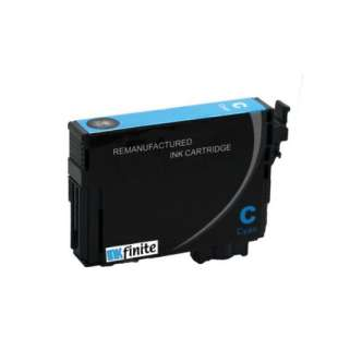 INKfinite Compatible Cartridge for Epson 220XL Cyan