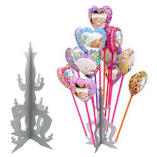 InkFlatables Balloon Display Tree