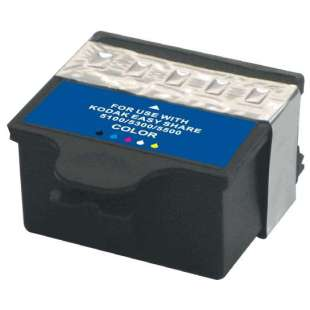 Compatible ink cartridge guaranteed to replace Kodak 1810829 / 8946501 (#10) - color cartridge