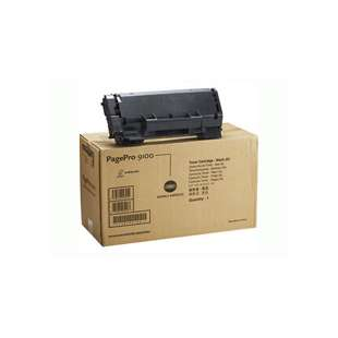Original Konica Minolta 1710497-001 toner cartridge - black cartridge