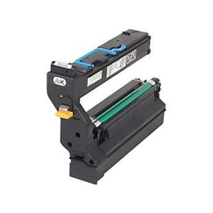 Compatible Konica Minolta 1710580-001 toner cartridge - black cartridge