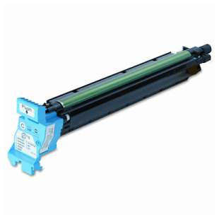 Original Konica Minolta 4062-511 toner cartridge - cyan