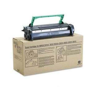 Original Konica Minolta 4152-611 toner cartridge - black cartridge