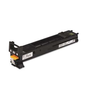 Original Konica Minolta A06V132 toner cartridge - black cartridge
