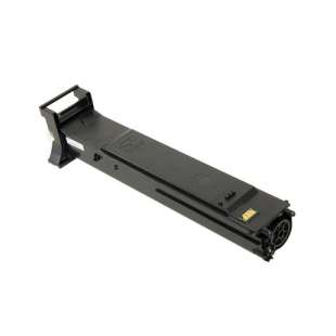 Compatible Konica Minolta A0DK132 toner cartridge - black cartridge