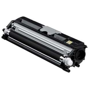 Compatible Konica Minolta A0V301F toner cartridge - black cartridge