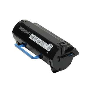Compatible Konica Minolta TNP37 (A63T01W) toner cartridge - black cartridge