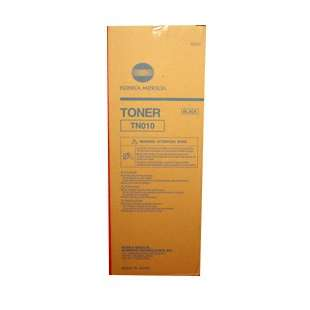 Original Konica Minolta TN-010 toner cartridge - black cartridge