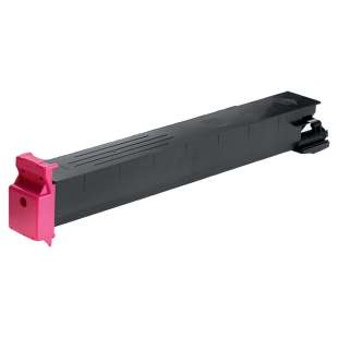 Compatible Konica Minolta TN-213M toner cartridge - magenta