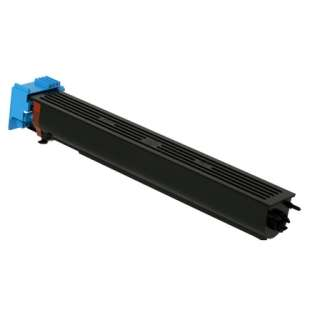 Compatible for Konica Minolta TN611C / A070430 cartridge - cyan