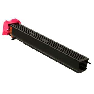 Compatible for Konica Minolta TN611M / A070330 cartridge - magenta