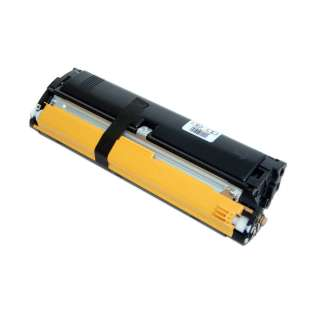 Compatible Konica Minolta 1710517-005 toner cartridge - black cartridge