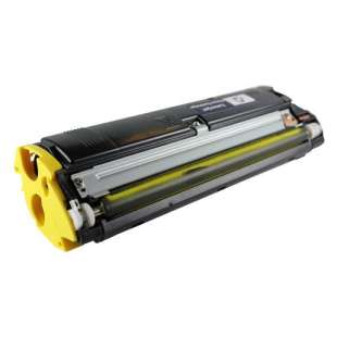 Compatible Konica Minolta 1710517-008 toner cartridge - cyan