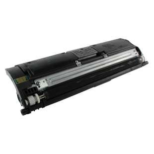 Compatible Konica Minolta 1710587-004 toner cartridge - black cartridge