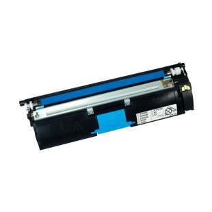 Compatible Konica Minolta 1710587-007 toner cartridge - cyan