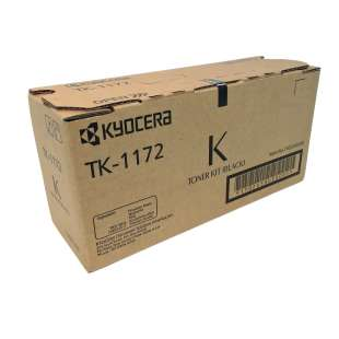 Original Kyocera Mita TK-1172 toner cartridge - black
