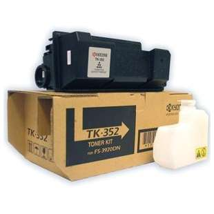Original Kyocera Mita TK-352 toner cartridge - black cartridge