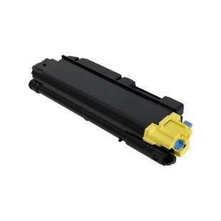 Compatible Kyocera Mita TK-5152Y toner cartridge - yellow