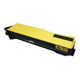 Compatible Kyocera Mita TK-542Y toner cartridge - yellow