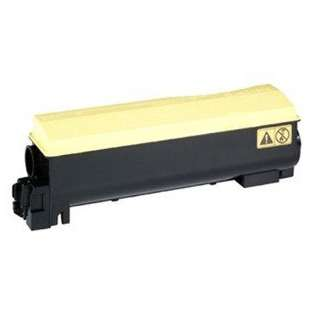 Compatible Kyocera Mita TK-592Y toner cartridge - yellow