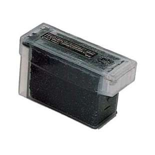 Compatible ink cartridge guaranteed to replace Brother LC01BK - black cartridge