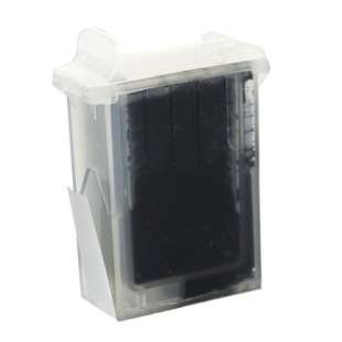 Compatible ink cartridge guaranteed to replace Brother LC04BK - black cartridge