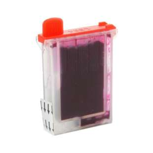 Compatible ink cartridge guaranteed to replace Brother LC04M - magenta