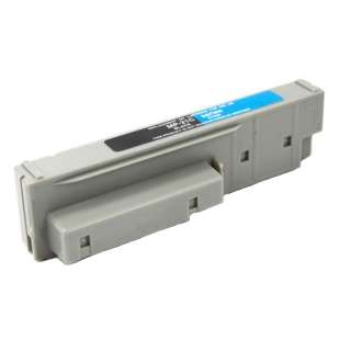 Compatible ink cartridge guaranteed to replace Brother LC03BC - black cartridge / cyan