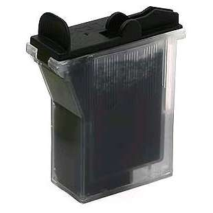 Compatible ink cartridge guaranteed to replace Brother LC31Bk - black cartridge