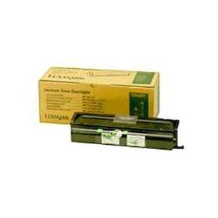 Original Lexmark 12A4605 toner cartridge - black cartridge