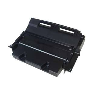Remanufactured Lexmark 12A7362 toner cartridge - MICR high capacity black