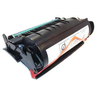 Remanufactured Lexmark 12A7469 toner cartridge - extra high capacity black