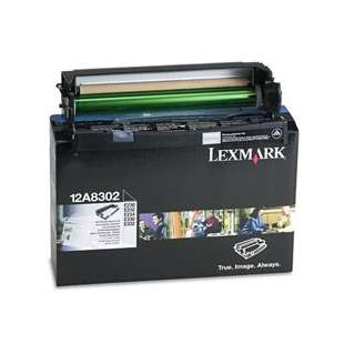 Original Lexmark 12A8302 photoconductor unit