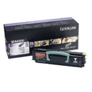 Original Lexmark 12A8305 toner cartridge - high capacity black