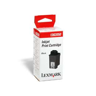 Original Lexmark 1382050 high quality inkjet cartridge - black cartridge