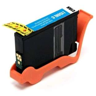 Compatible Lexmark 14N1642 (#150XL ink) high quality inkjet cartridge - high capacity cyan