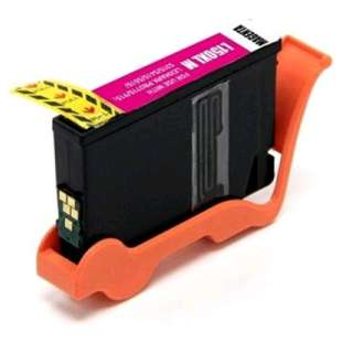 Compatible Lexmark 14N1646 (#150XL ink) high quality inkjet cartridge - high capacity magenta