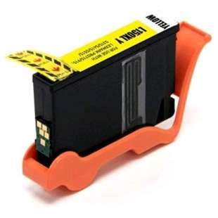 Compatible Lexmark 14N1650 (#150XL ink) high quality inkjet cartridge - high capacity yellow