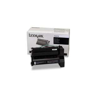 Original Lexmark 15G032K toner cartridge - high capacity black