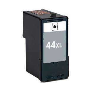 Remanufactured Lexmark 18Y0144 (#44XL ink) high quality inkjet cartridge - high capacity black