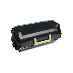 Remanufactured Lexmark 60F1X00 (601X) toner cartridge - extra high capacity